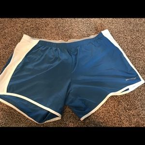Saucony Running Shorts